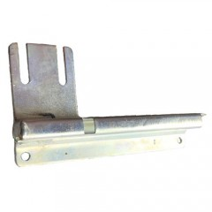 DOOR CHECK ARM BRACKET ASSEMBLY (2nd ROW) R/H