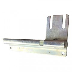 DOOR CHECK ARM BRACKET ASSEMBLY (2nd ROW) L/H