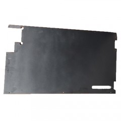 REAR HALF DOOR INNER DOOR CARD